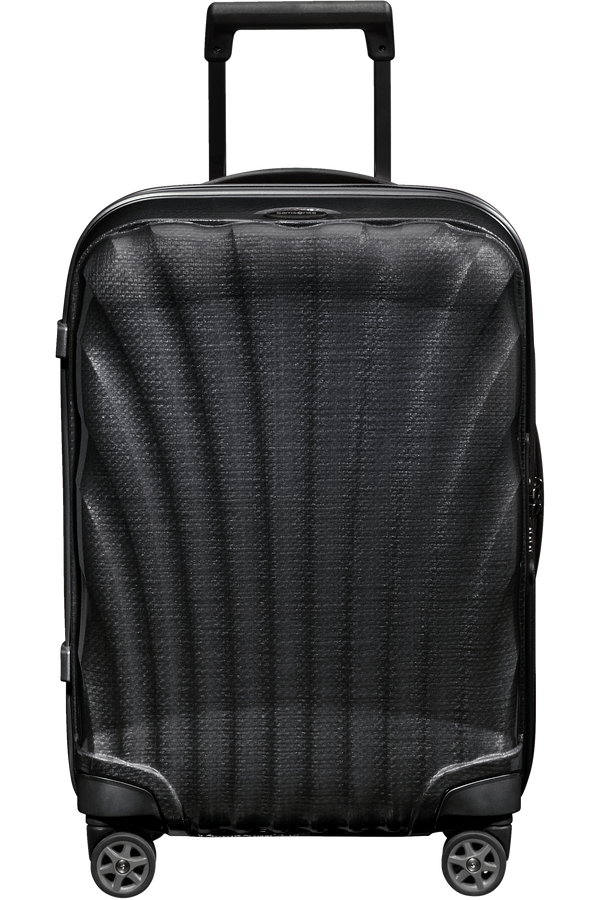 Samsonite C-Lite Spinner 55cm  Nero