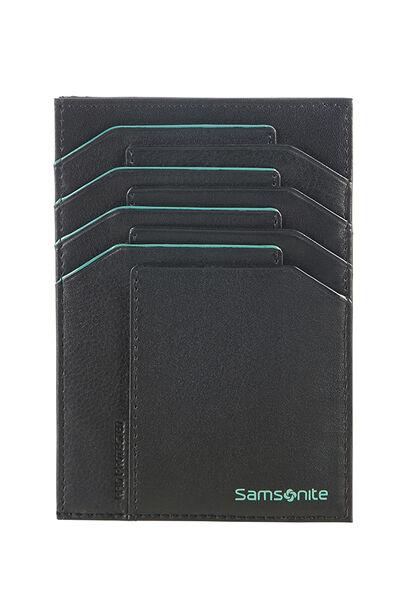 Card Holder Portafoglio