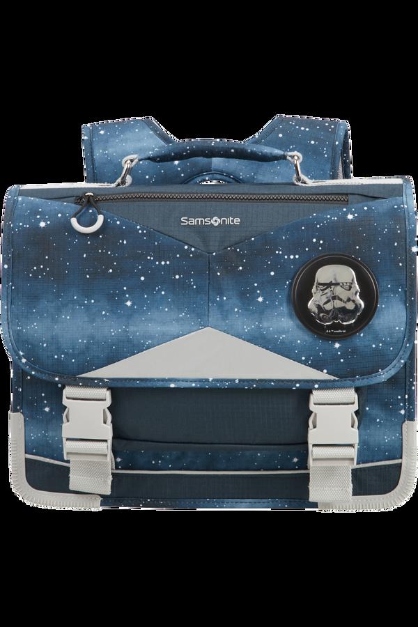 Samsonite Sam Ergofit Disney Erg.schoolbag M Star Wars  Star Wars Intergalactic