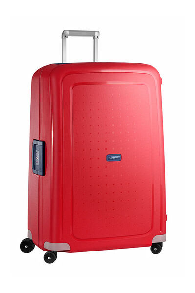 S'Cure Trolley (4 ruote) 81cm