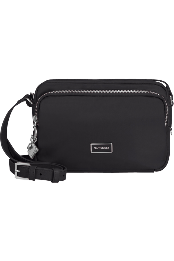 Samsonite Karissa 2.0 Pouch + Shoulder Bag M  Nero