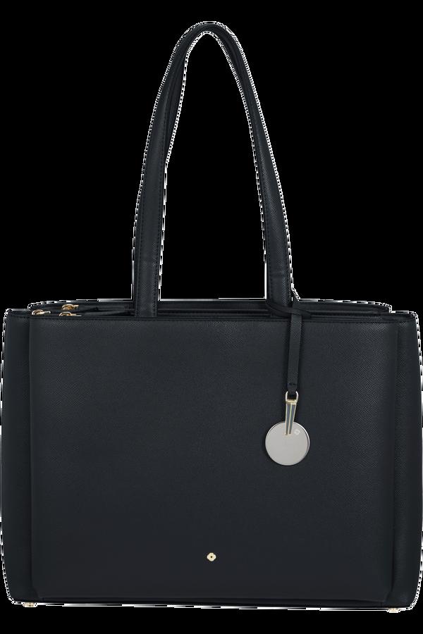 Samsonite Roundtheclock Shopping Bag 14.1'  Nero