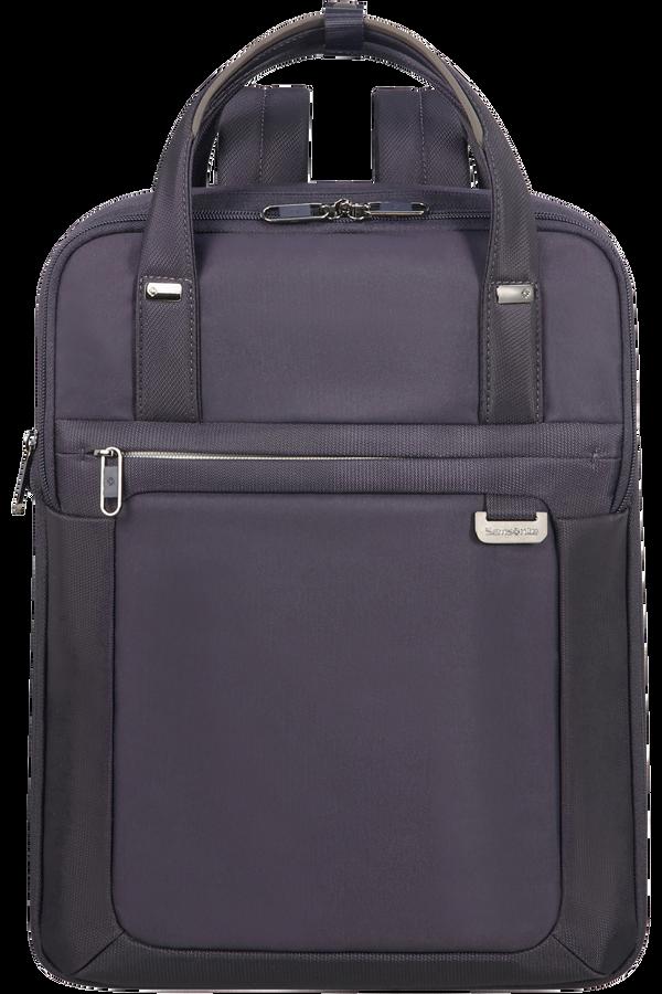 Samsonite Uplite 3-Way Laptop Backpack Exp  Blu