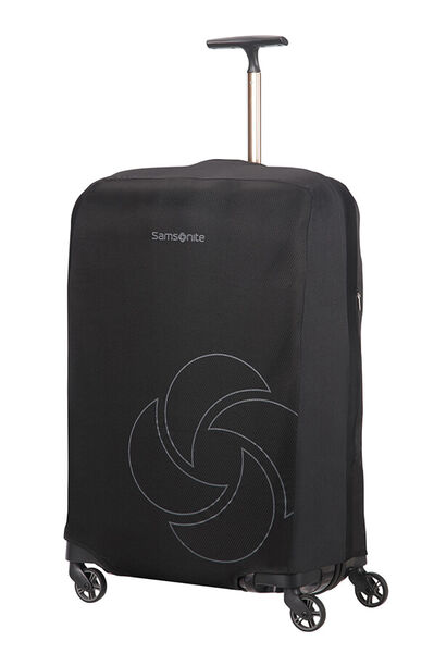 Travel Accessories Cover per valigia M/L - Spinner 75cm