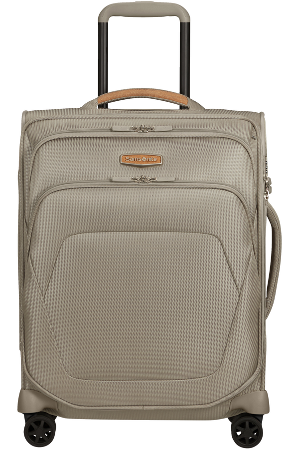 Samsonite Spark Sng Eco Spinner Length 40cm 55cm  Sand