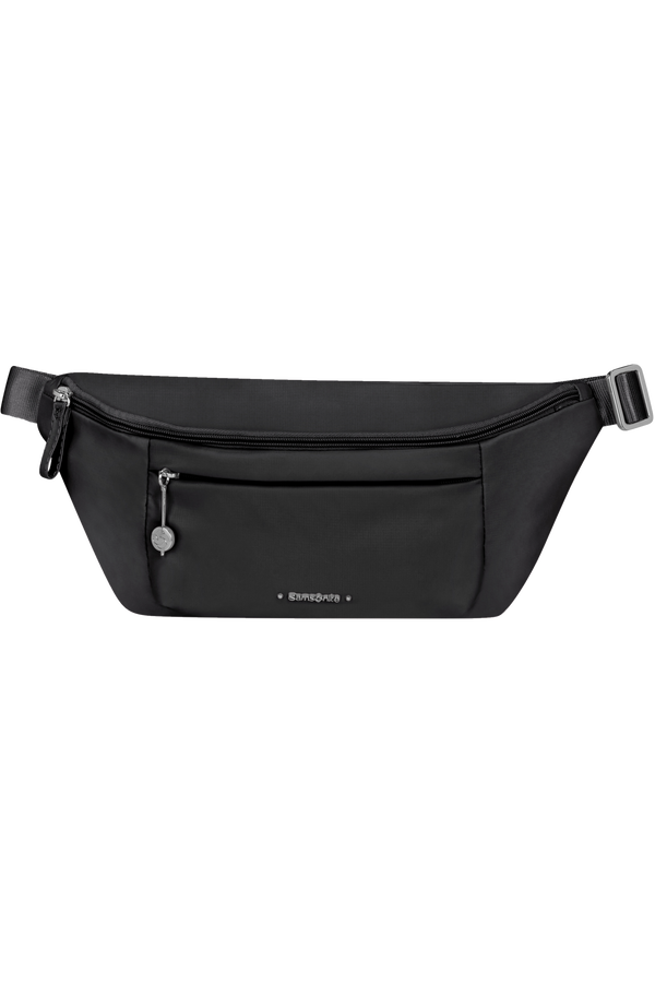 Samsonite Move 3.0 Waist Bag  Nero