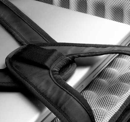 Laptop Bag Finder