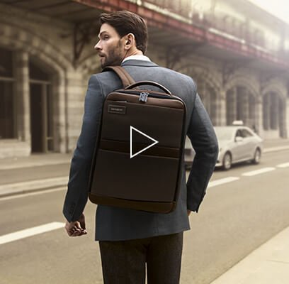Samsonite Business introduces Cityscape Class