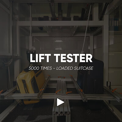 Lift Tester