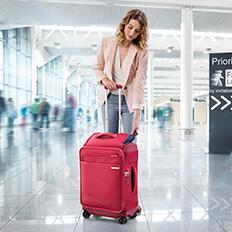 La nuova generazione di bagagli a mano!