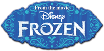 Disney Frozen logo