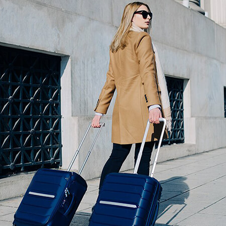 5 trucchi per scegliere la valigia più adatta a te