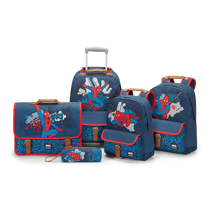 Marvel Stylies: a brand new lifestyle collection for kids.