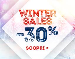 Winter Sales -30%