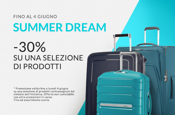Summer Dream 2018