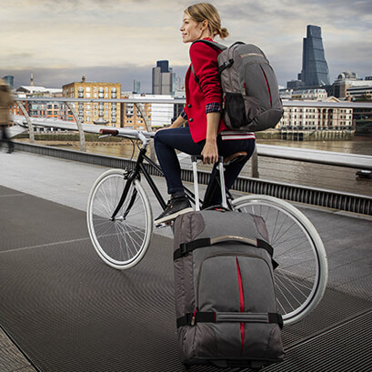 Samsonite Urban Adventure