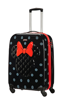 Disney Ultimate Spinner (4 ruote) 66cm 66 x 45.5 x 27.3 cm | 62.5 L | 3.4 kg