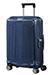 Lite-Box Trolley (4 ruote) 55cm Deep blue