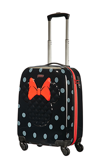 Disney Ultimate Spinner (4 ruote) 56cm 56 x 39.5 x 23.5 cm | 34.5 L | 2.5 kg
