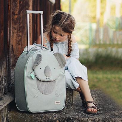 31988aafa0 Valigie per bambini, Zaini per bambini | Samsonite